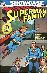 Downloads Showcase Presents: Superman Family, Vol. 1 e-book