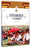 img - for Stories of Tibet (English Edition) book / textbook / text book