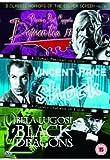 echange, troc Dementia 13/Shock/Black Dragons [Import anglais]