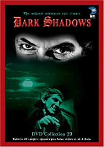 Dark Shadows: DVD Collection 20 by Mpi Home Video
