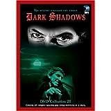 Dark Shadows: DVD Collection 20 ~ Jonathan Frid