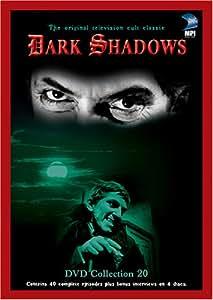 Dark Shadows: DVD Collection 20