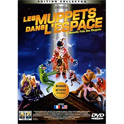 Les muppets dans l espace TRACKERSURFER french dvdripr avi preview 0