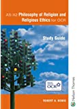 Philosophy of Religion and Religious Ethics AS/AA2 for OCR Study Guide
