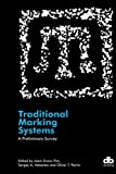 img - for Traditional Marking Systems: A Preliminary Survey book / textbook / text book