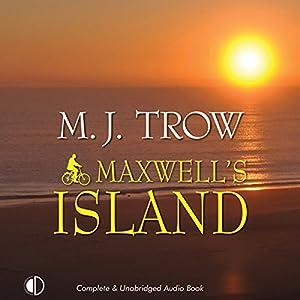 Maxwell's Island Audiobook