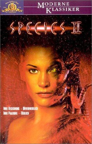 Species 2 [VHS]