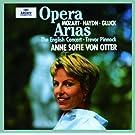 Gluck / Haydn / Mozart - Opera Arias