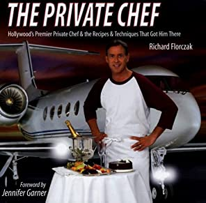 "Cover of ""The Private Chef (Hollywood's P..."