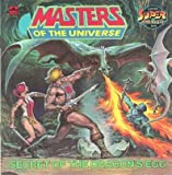 He-Man and the Masters of the Universe: Secret of the Dragon's Egg (0307113795) by Harris, Jack C