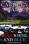 Dead, White, and Blue (Death on Demand Mysteries)
