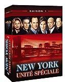 New York, unité spéciale : L'Intégrale Saison 1 - Coffret 6 DVD (dvd)