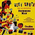 Drumming Man