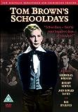 Tom Brown's Schooldays packshot