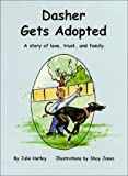 Dasher Gets Adopted