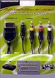 echange, troc High Definition S-Vidéo + Audio/Video cable