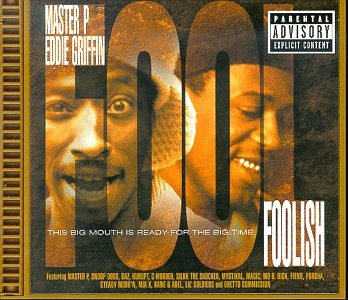 VA-Foolish-OST-CD-FLAC-1999-Mrflac Download