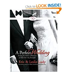 A Perfect Wedding: Inviting the Author of Romance to Make Your Day Beautiful