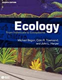 img - for Ecology: From Individuals to Ecosystems book / textbook / text book