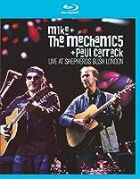 Mike and the Mechanics Live at the Shepherds Bush [Blu-ray]
