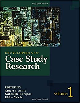 Guide: Case Studies