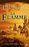 echange, troc Hilari Bell - La Trilogie Farsala, tome 1 : La Flamme