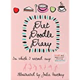 Diet Doodle Diary - In Which I Record My Small but Significant Slimming Triumphs