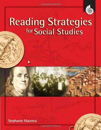 Reading Strategies For Social Studies (Reading And Writing Strategies)