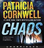 Chaos CD: A Scarpetta Novel (Kay Scarpetta Mysteries)