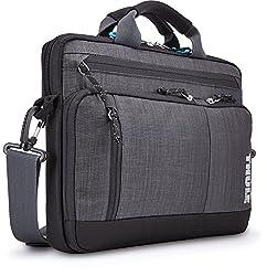 Thule Stravan 13'' Macbook Pro+ ipad Attache, Gray