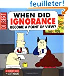 When Did Ignorance Become a Point of...