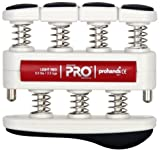 Gripmaster PRO Medical Light Hand and Finger Exerciser - Red, 5lb