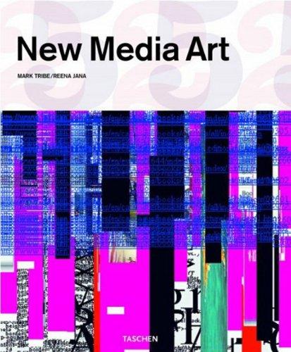 New Media Art (25)