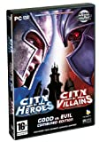 City of Heroes/City of Villains Combined Edition