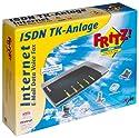 AVM FRITZ!X USB ISDN-Kombianlage für den USB-Anschluss