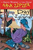 Day of the Iguana (Hank Zipzer; The World's Greatest Underachiever (Grosset Paperback))