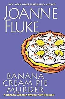 Book Cover: Banana Cream Pie Murder