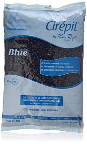 Cirepil Blue Wax Refill, 28.22 Ounce Bag