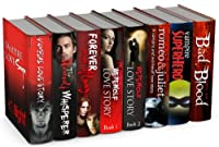 (FREE on 1/9) H.t. Night's 8-book Vampire Box Set by H.T. Night - http://eBooksHabit.com