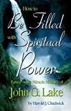 img - for How to Be Filled with Spiritual Power book / textbook / text book