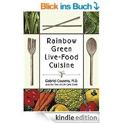 Rainbow Green Live-Food Cuisine