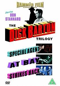 The Dick Barton Trilogy [DVD]