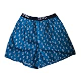 Izod Men's Cotton Boxers Boxer Shorts - Medium