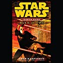 Rule of Two: Star Wars: Darth Bane, Book 2 (       UNABRIDGED) by Drew Karpyshyn Narrated by Jonathan Davis