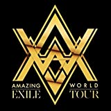 "EXILE LIVE TOUR 2015 ��AMAZING WORLD""(DVD3����+���ޥץ�)"