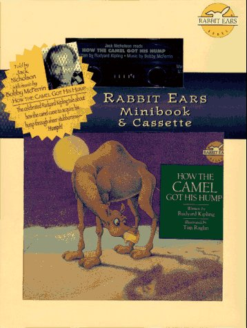 Image for How the Camel Got His Hump (Rabbit Ears Minibook & Cassette)