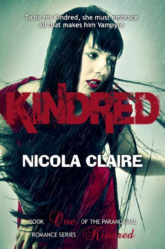 Kindred by Nicola Claire ebook deal