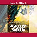 Abaddon's Gate Audiobook by James S. A. Corey Narrated by Jefferson Mays