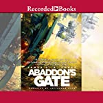 Abaddon's Gate (       UNABRIDGED) by James S.A. Corey Narrated by Jefferson Mays