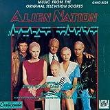 echange, troc Various Artists - Alien Nation